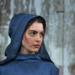 Anne Hathaway in Les Misérables. (Universal)