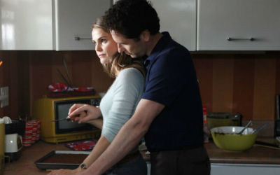 The Americans FX Keri Russell
