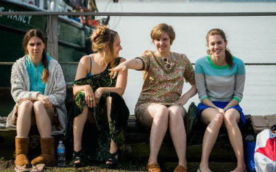 girls HBO Lena Dunham