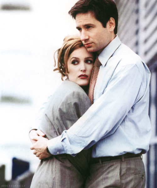 The X Files Revival Is...