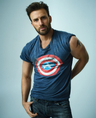 chris-evans-rolling-stone