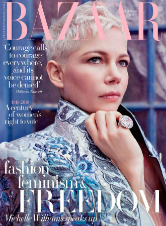 michelle-williams-harpers-bazaar