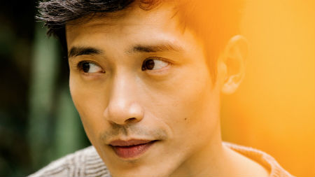 Manny Jacinto GQ The Good Place