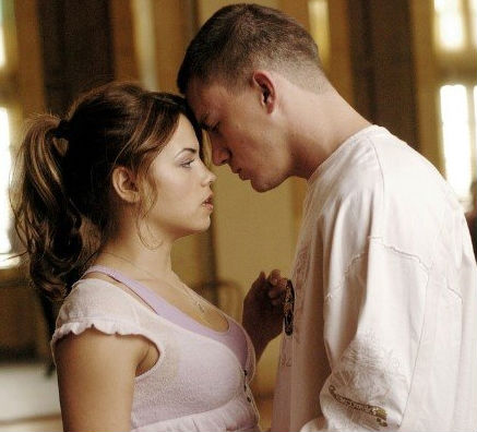 Channing Tatum and Jenna Dewan Split