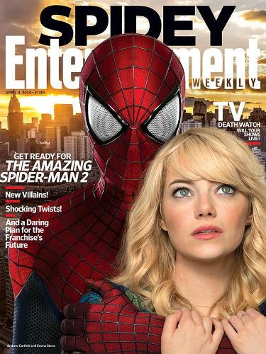 Spiderman-EW