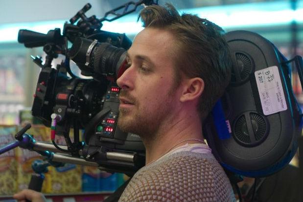Ryan Gosling Lost River