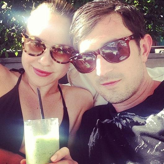 Glee Actress Becca Tobin's Boyfriend Found Dead