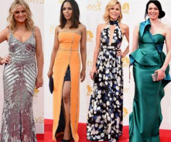 Emmys 2014 fashion