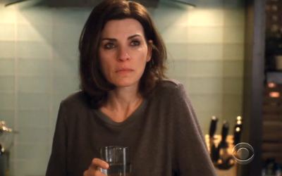 The Good Wife Alicia Florrick