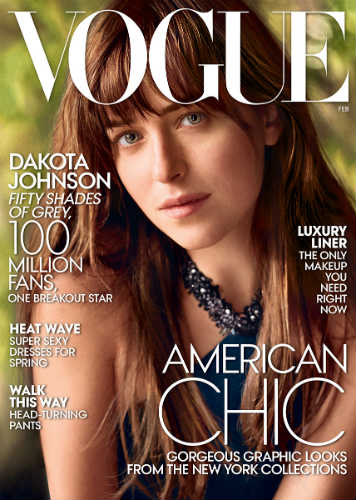 dakota johnson vogue