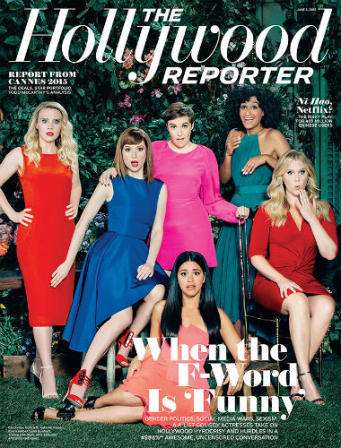 comedy actress roundtable