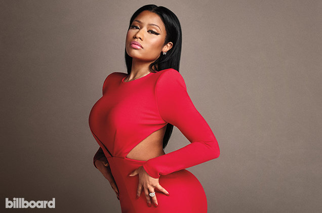 nicki-minaj-billboard