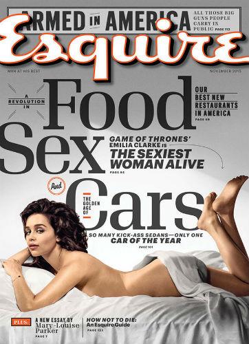 emilia-clark-sexiest-woman-esquire
