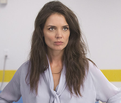 Katie Holmes in Ray Donovan