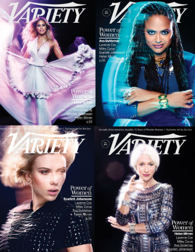variety-power-women