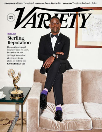 sterlingkbrown-variety