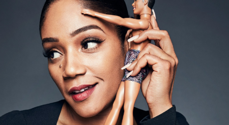 Tiffany Haddish GQ Beyonce